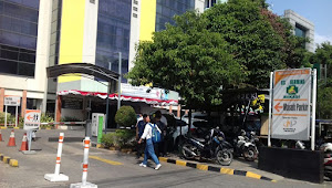 Pengelolaan Parkir RS Hermina Margajaya Penuh Masalah, Ada Apa?