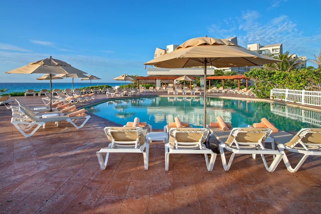 Park Royal Hotels & Resorts - nossa experiência em Cancún