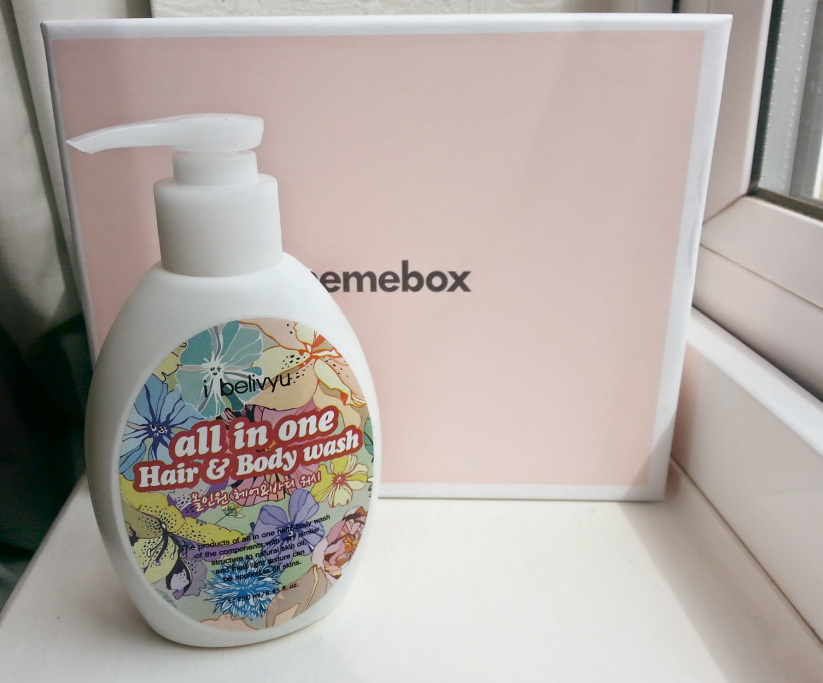 Memebox Discount, Korean Beauty Box, Memebox Superbox #42 Birthday Box