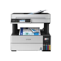 Epson EcoTank Pro ET-5170 Driver Download