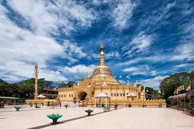 10 Tempat Wisata di Berastagi Paling Hits, Favorit Wisatawan 2020