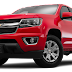New 2016 Chevrolet Colorado Hd Pictures