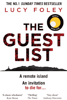 the guest list novel book pdf download by Lucy Foley