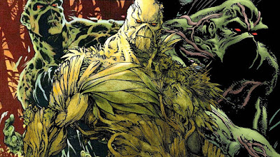 TV News: Swamp Thing May Start Shooting This Fall