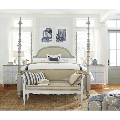 Paula Deen Dogwood Collection Bed