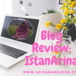 Blog Review: Jalan-Jalan ke Bali Bersama Arina Mabruroh