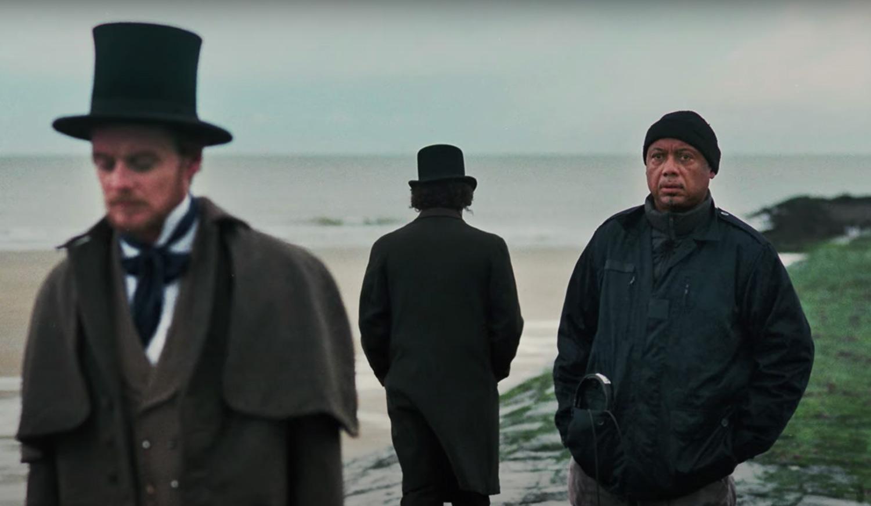 EXTERMINAD A TODOS LOS SALVAJES - serie HBO