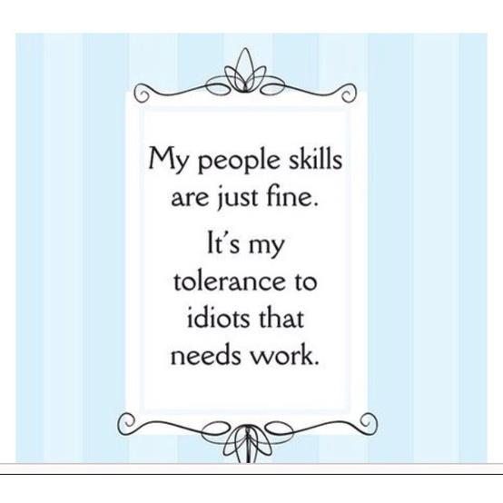 Funny People Quotes: Funny Facebook Status: Funny People Skills Facebook Status