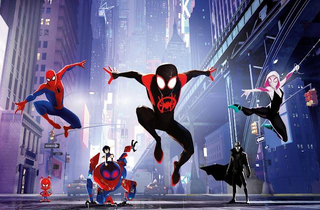 """""""Homem-Aranha no Aranhaverso 2"""""""