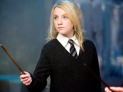 Tokoh Dalam Harry Potter Yang BerasalD ari Nama Dalam Ilmu Astronomi