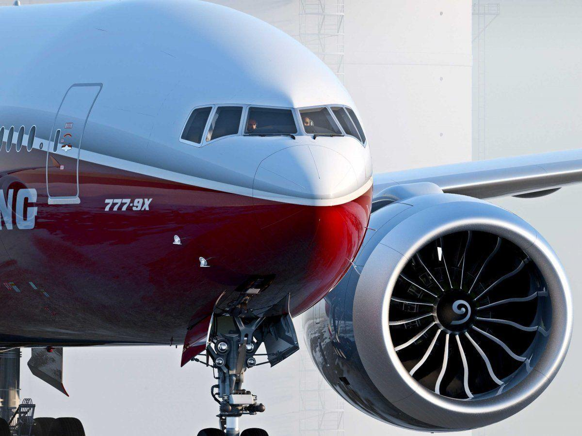 777X Series That Airlines Are Buying Like Here's The New Boeing
