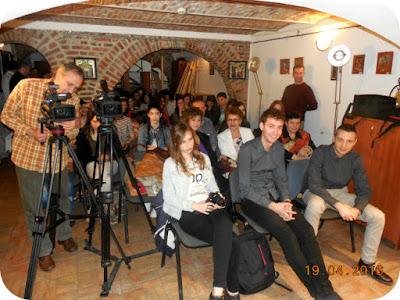 Cum a fost la Craiova2Online 2016