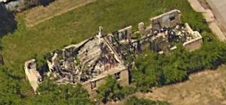 Ruins of Gershom School.