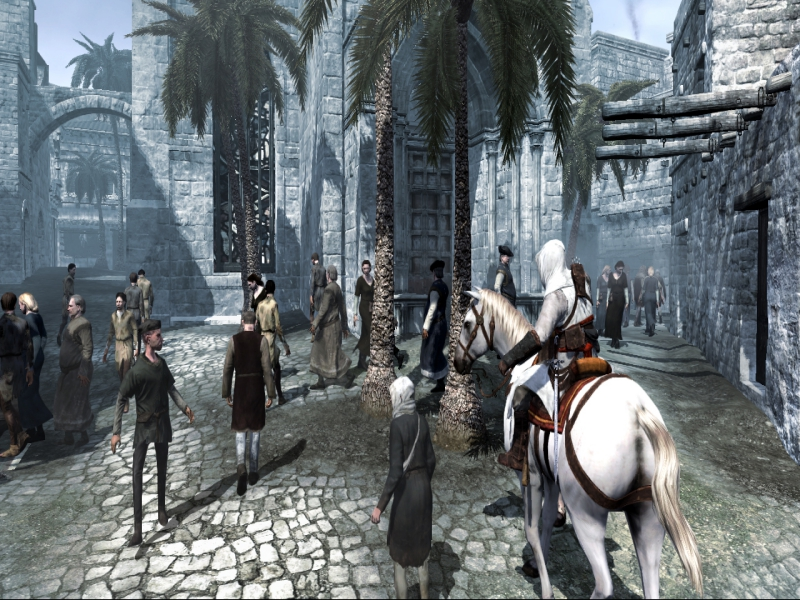 Assassin's Creed 1 Highly Compressed Free Download