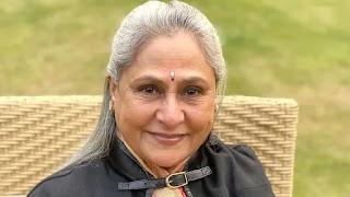 Jaya Bachchan comback with marathi film