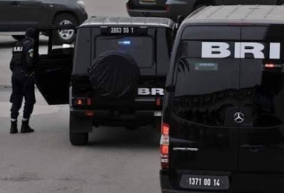 الشرطة تلقي القبض على 3 أشخاص بتهمة السرقة في غرداية