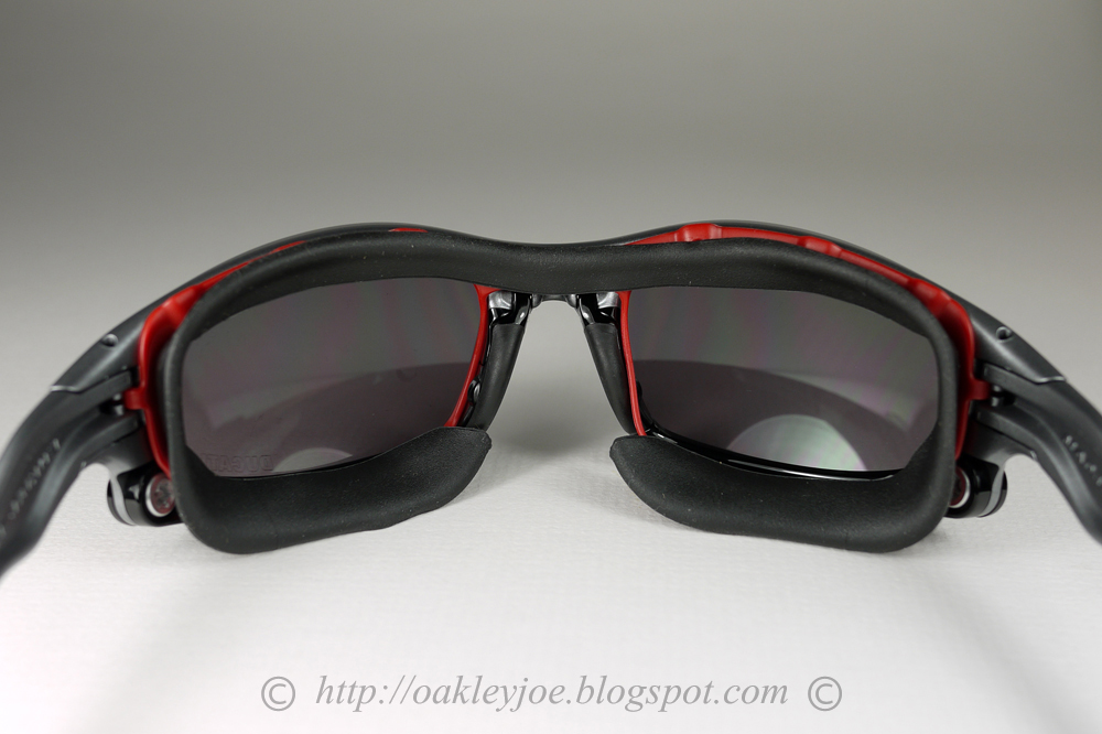 5661bc43f8 OO9096-44 Ducati Fuel Cell Polarized matte black + grey polarized  permanently added to collection. not for sale.
