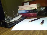 Escribanía, psicología