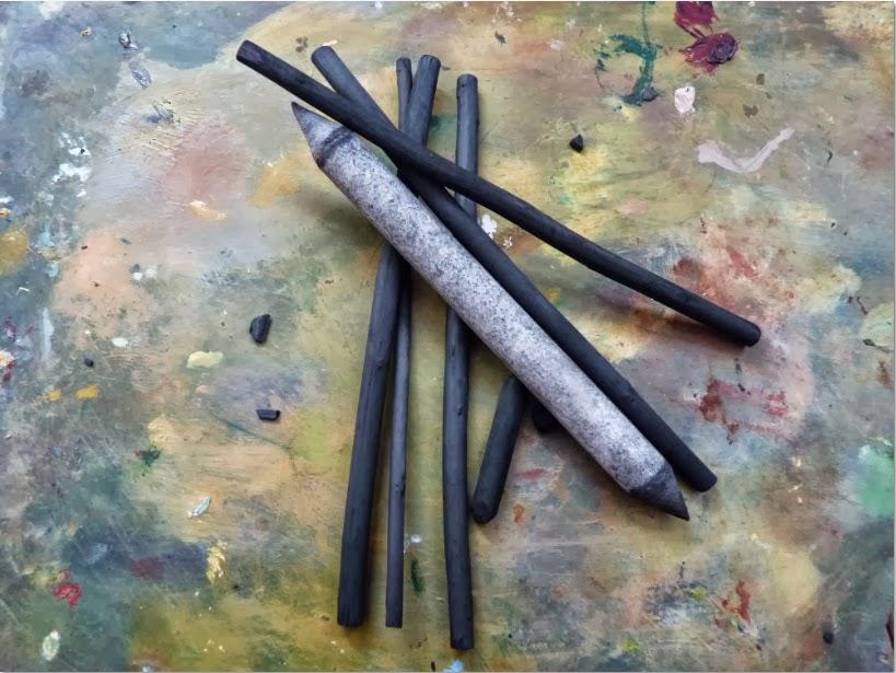 ARTES: El Carboncillo