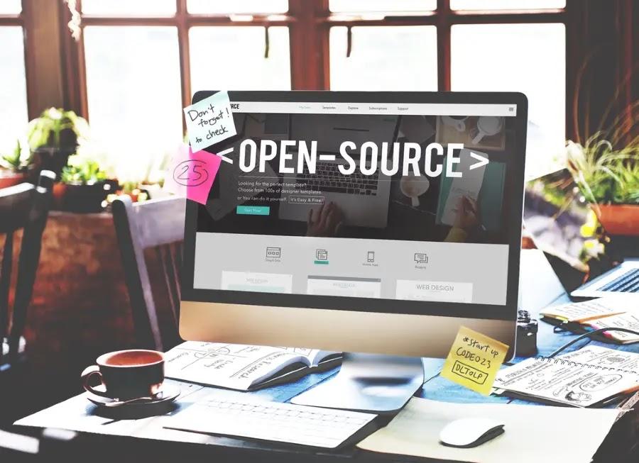 Perbedaan antara Open Source dengan Closed Source
