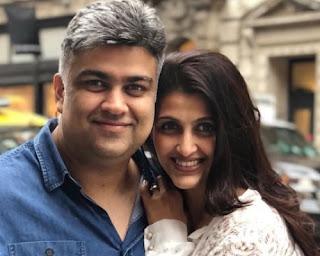 Siddharth Malhotra & Sapna Malhotra