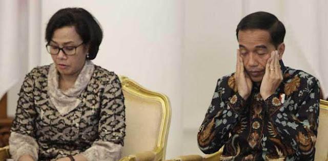 Sri Mulyani Dan Janji Asal Janji Jokowi