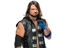 AJ  Styles wiki,Bio,Age,WWE career,Wife and More