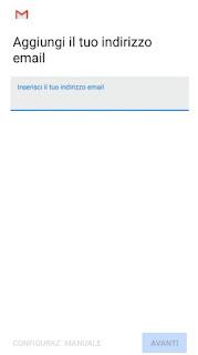 Account IMAP