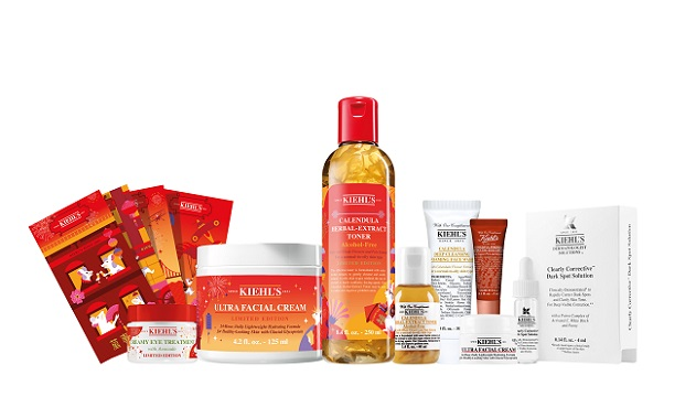 Kiehls Christmas 2020 Sets mylifestylenews: KIEHL'S 2020 Chinese New Year & Valentine's Day Pick