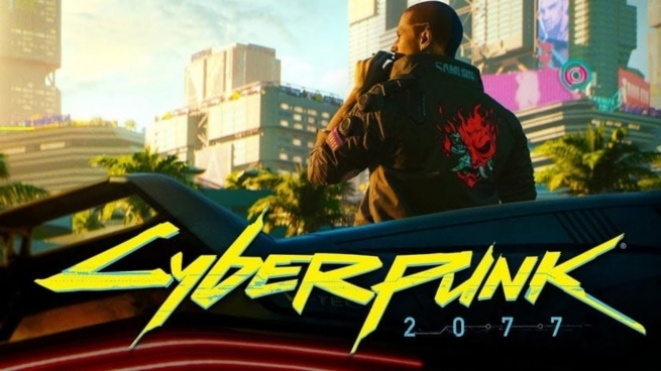 hackers sold the source code for Cyberpunk 2077