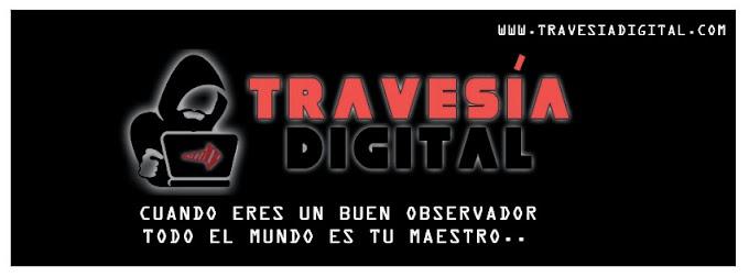 Hola Travesía Digital, volvemos para compartir conocimiento