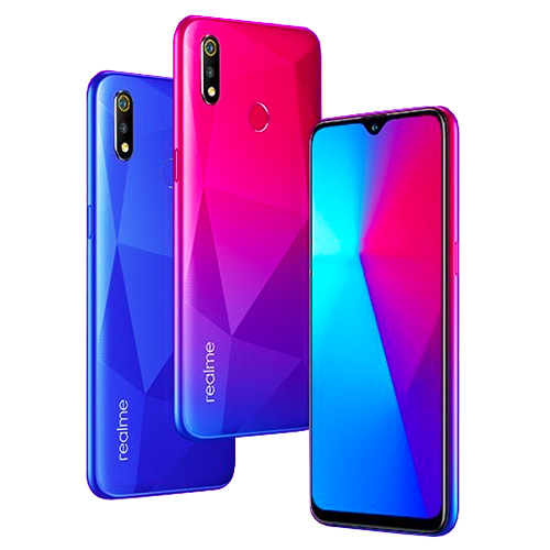 Realme 3i Specifications, Price and Features