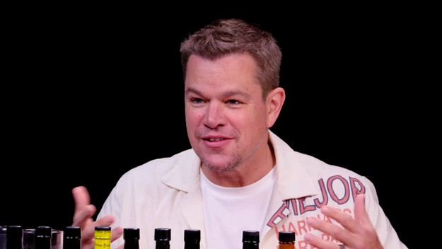 Matt Damon explained why he didn't star in The Bourne Conspiracy