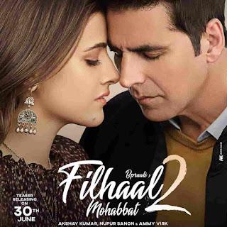 B Praak Filhaal 2 Mohabbat Jaani Lyrics Status Download Song Ik baat btao to yaadon me marte ho kya tum humse ab bhi mohabat krte ho WhatsApp