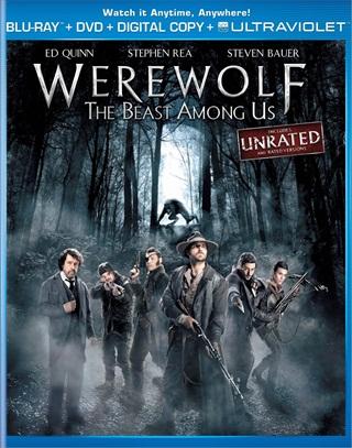 Werewolf - The Beast Among Us 2012 Bluray Download