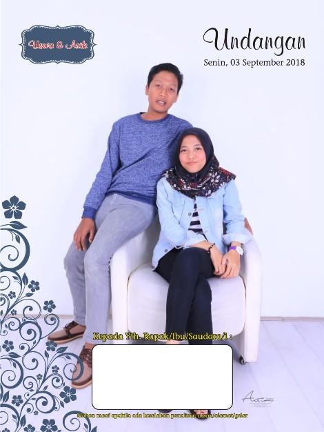 Uswa & Arik