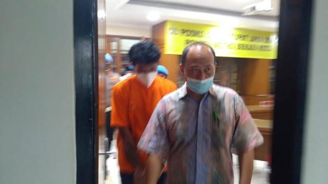 Ajakan Nikah Ditolak Ortu Korban, Ini Respons Pihak Anak Anggota DPRD Bekasi