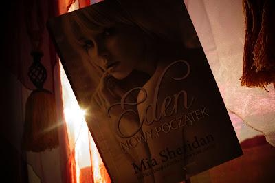 """""""Eden. Nowy początek"""" Mia Sheridan"""