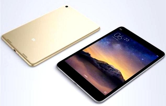 XIAOMI MI Pad 2, Best Choice for Tablet lover, See Specifications