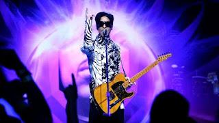 Prince tribute, RIPPrince