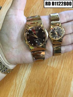 Đồng hồ đeo tay RD Đ1122800