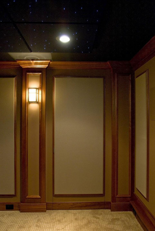 38+ Sensational TV Room Decor