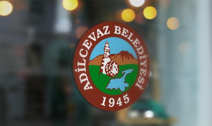 Bitlis Adilcevaz Belediyesi Vektörel Logosu