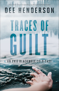 Award-winning romantic suspense author Dee Henderson continues to draw in new (and old) readers with her latest novel, Traces of Guilt!  Read on for the full review from my mom, *Mrs. Bookworm.*