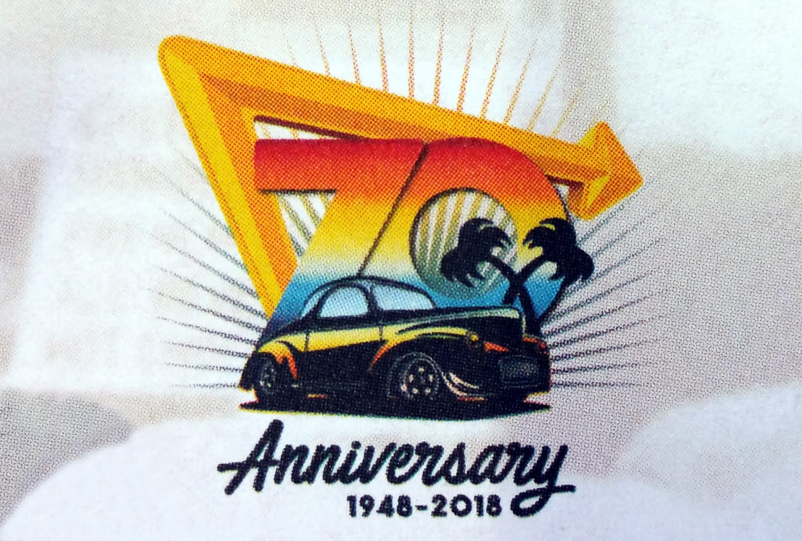 happy 70th anniversary in business to in n out the only burger joint i know that digs cool old hot rods the only family owned and operated one