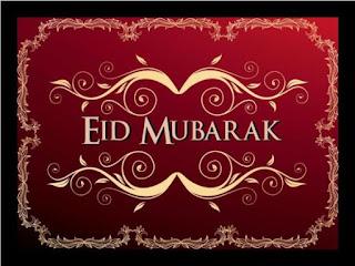 Eid Mubarak Greetings Images