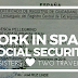 How to work in Spain: Social Security Number