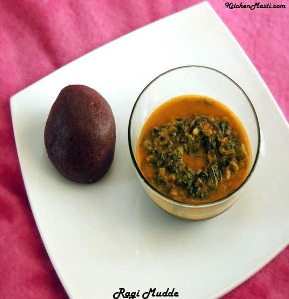 Ragi+Mudde+Recipe