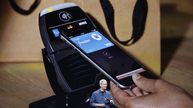apple-pay-tim-cook Banking regulator opposes the arrival of Apple Pay to Australia Technology