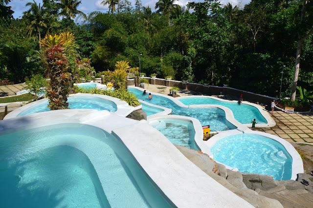 Batangas Shercon Resort And Ecology Park
